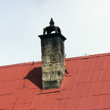 Old Chimney 2