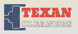 Texan Cleaners Logo